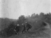 The Great Train Robbery (5)