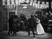 The Great Train Robbery (7)