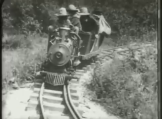 The Little Train Robbery (6)